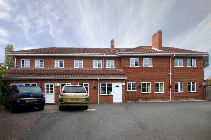 Bethany Lodge Worcester care home