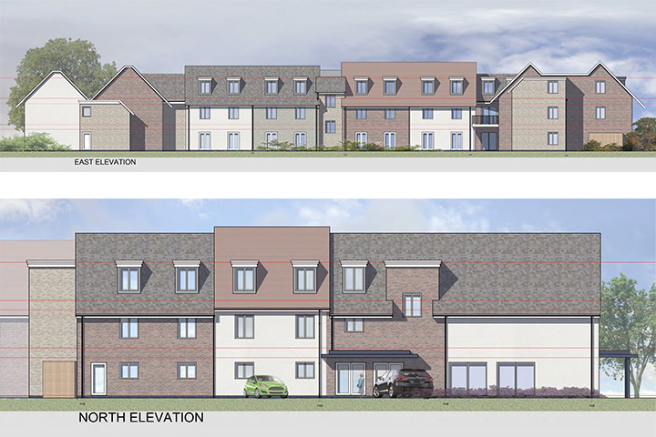 New Care home Development